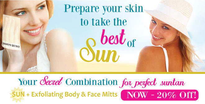 face suntan tips perfect beautiful healthy