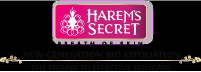 Bio Exfoliating – Harem's Secret Mitts Logo